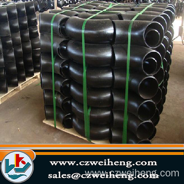 30 degree pipe elbow seamless good price pipe fittings