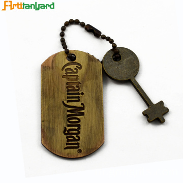 Personalized Dog Tags For Men