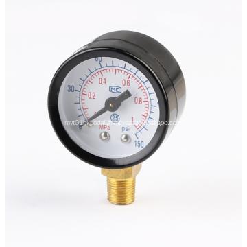 Y-150 M20x1.5 Pressure Gauge