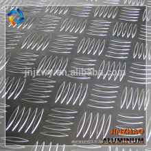 Plaques de damier en alliage d'aluminium Jinzhao