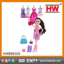 beauty fashion cute dolls for sale