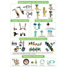 Medical Oxygen Valves & Parts