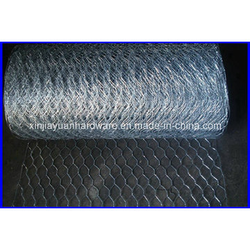 USA Standard Stuck Sechskant Draht Netz