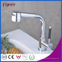 Tuyau flexible Fyeer pour robinet de cuisine avec douchette amovible