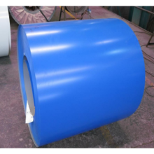 Color coated aluminium coil 1050 with PVDF/PE