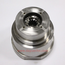 ISO9001 usine traite la cavité selon le dessin