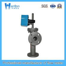 Instalación vertical 304 Metal Rotameter de tubo