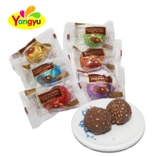 High Quality Multiple flavors Nut Ball  Chocolate