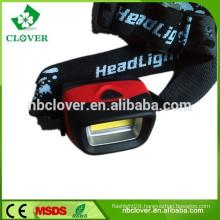 100 lumen 3W cob led ultra-bright high power led headlamp