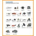 Gasoline Generator Spare Parts Gasoline Generator Capacitor