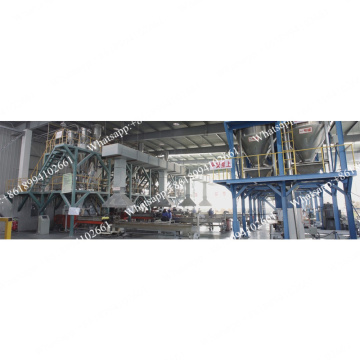 High Quality Loss-in-weight gravimetric feeder