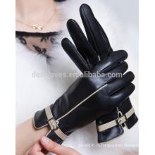 Iphone Экраны Смартфон Перчатка Touch Glove Leather
