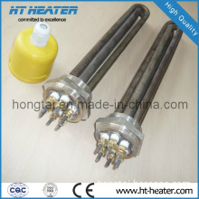 Hongtai Flange Tubular Heater for Water and Oil