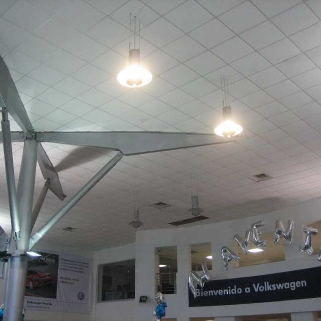 30W LED Garden Light (1)