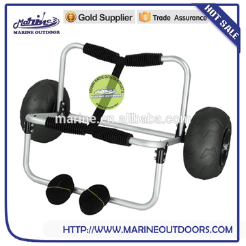 2017 NOUVEAU Kayak Trailer with Balloon wheel, Kayak Cart