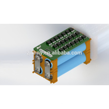 batterie lithium-ion à décharge profonde 12V12Ah pour éclairage de secours