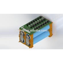 bateria de íon de lítio de ciclo profundo 12V12Ah para luz de emergência