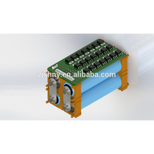 deep-cycle lithium ion battery 12V12Ah for emergency light