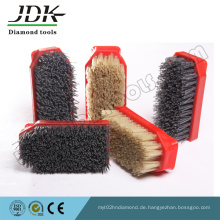 JDK Diamant-Schleifbürste für Steinoberflächenbearbeitungswerkzeuge
