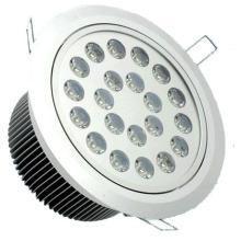 21W LED Deckenleuchte mit CE RoHS (GN-TH-CW1W21)