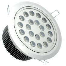 21W LED Ceiling Light with CE RoHS (GN-TH-CW1W21)