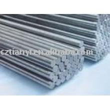 Tuyau en acier pré-galvanisé, tuyau en acier galvanisé à chaud