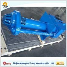 Mining vertical sump slurry grinder pump