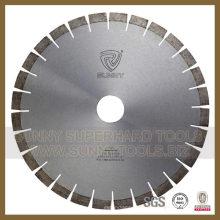 Hoja circular Diamond Moonstone (SY-DSB-28)