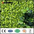 natural artificial wild green wall for garden ornaments