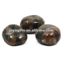 High Polished Gemstone natural loose pebble stone