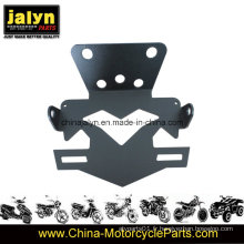 Motocycles License Frame Aluminium