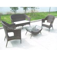 Osier antique Designs Sofa moderne européen ensemble