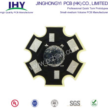 Star Metal Core LED PCB