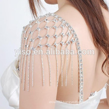 bridal fashion bra strap