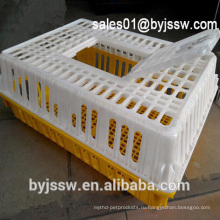 Конкурентоспособная Цена живых кур клетки для перевозки сельскохозяйственных