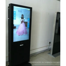 42inch Dynamic LCD Werbung Display