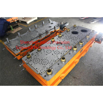 Progressive / Stamping Die / Mould / Tooling für Motor Rotor und Stator