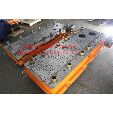 Mortier / moule progressif / estampage / outil pour moteur Rotor et Stator
