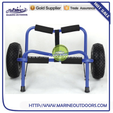 Alibaba express fishing kayak trailer new product launch in china
