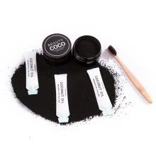 Natural Activated Carbon Powder Charcoal Teeth Whitening Daily Use Tooth Powder