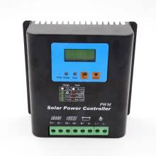 Controlador solar universal avaliado da corrente 40A a 150A