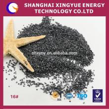 Vente chaude carbure de silicium granulaire pour dynamitage
