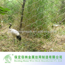 Popular Zoo Mesh Animal Enclosure