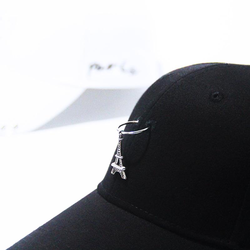 Hip-hop cap baseball cap cap men women (9)
