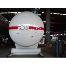 Hochwertige Factory-Versorgung 10-60M3 Liquefied Tankstelle zum Verkauf
