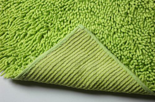 Cotton Chenille carpet