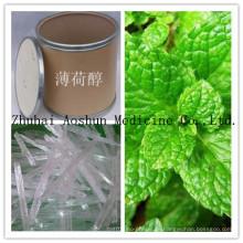 100% natürlicher und hochwertiger Menthol Kristall