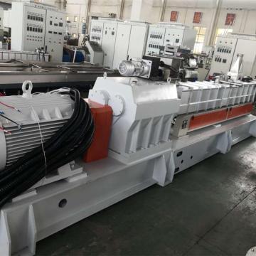 Kunststoff Pelletizer Granulat Maschine