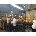 Nahtloser Stahl Sauerstoff Wasserstoff Argon Helium CO2 Gas Zylinder CNG Zylinder (EN ISO9809 / GB5099)
