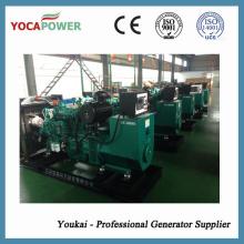 120kw motor diesel gerador elétrico gerador diesel geração de energia